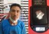Terduga pengedar narkoba jenis sabu bernisial berinisial AI (33), warga Kelurahan Ujung Gunung Ilir yang ditangkap polisi
