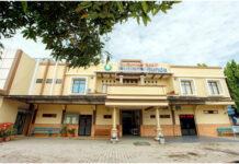 Rumah Sakit Mutiara Bunda (RSMB), Unit II, Kecamatan Banjar Agung, Kabupaten Tulang Bawang