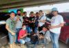 Warga Kelurahan Ujung Gunung berinisial YA als TI (27), yang menjadi buronan curanmor karena pernah beraksi di parkiran Rumah Sakit Diringkus Polisi saat berada di Jalan Soekarno-Hatta Bypass, Bandar Lampung