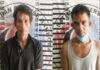 Dua pengedar narkoba jenis sabu berinisial DH (37) dan DS (41), yang berhasil dibekuk Polisi