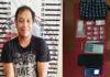 Seorang bandar narkoba berinisial HN (32), yang menjadi target operasi